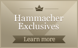 Hammacher Schlemmer Exclusives
